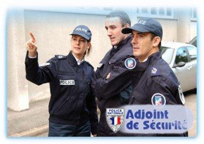dossier d inscription adjoint de securite