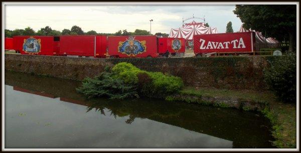 cirque Nicolas Zavatta � Sainte Luce sur Loire septembre 2016 (5)