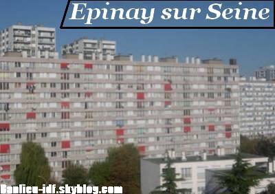 les bordels Épinay-sur-Seine