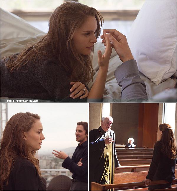 Nouveaux stills de Knight Of Cups + Photoshoot : > Natalie-Portman, votre source fran�aise sur Natalie Portman.