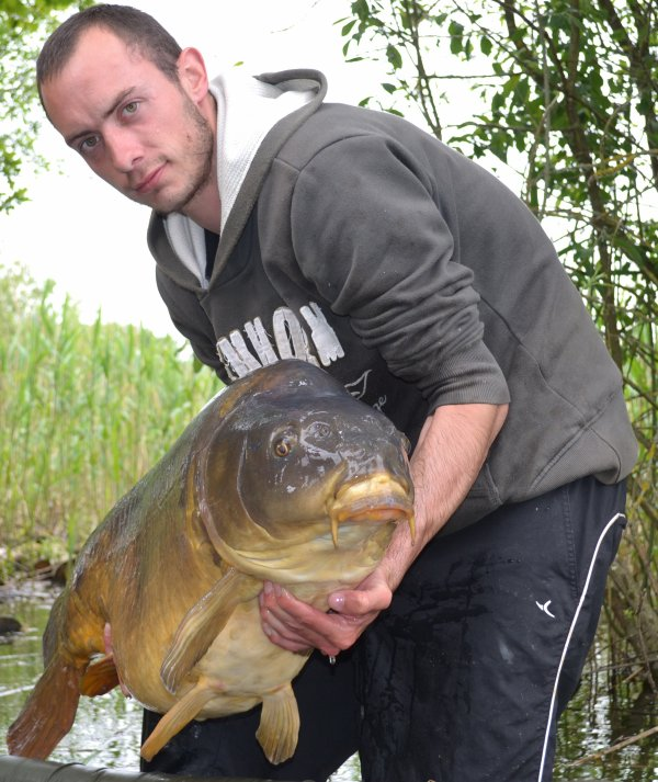 ...................Grand Lac Public 25.5 kilo ...................