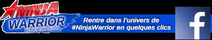 #FINALE: Valentin Dubois meilleur finaliste fran�ais de Ninja Warrior !
