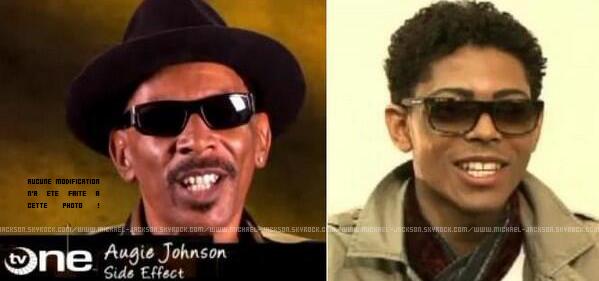 """Le point sur la rumeur du """"fils"""" de Michael Jackson : Brandon Howard"""
