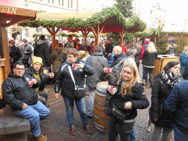Eupen - Charleroi