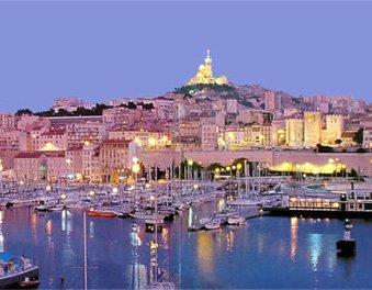 La plus belle ville de france marseille lacher vos com 39 s et bonne visit - La plus belle villa de france ...