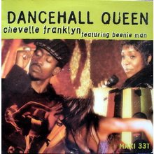 Beenie Man - Dancehall Queen (2013)