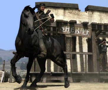 Red Dead Redemption Resurface in PC