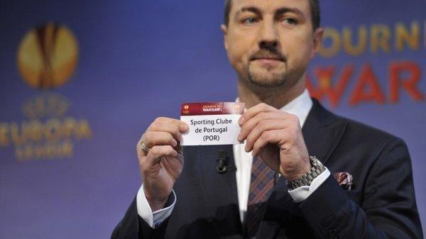 Tirage au sort Europa League (16�me de finale) : Le Sporting affronte Wolfsburg !