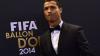 Cristiano Ronaldo Ballon d'Or 2014 !!
