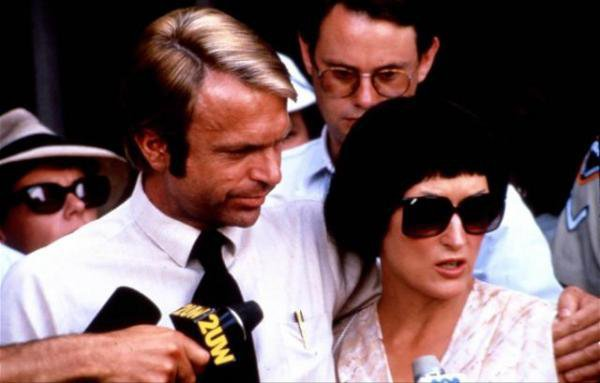 1988 inspir d 39 un drame r el un cri dans la nuit de for Drame dans un miroir