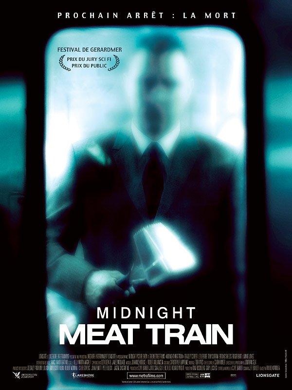 Film rencontre dans le train