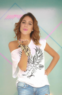 Biographie de Martina Stoessel ♥♥♥♥