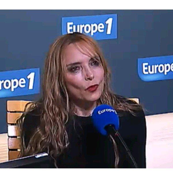 1ERE PARTIE / INTERVIEW EUROPE 1 (2012)