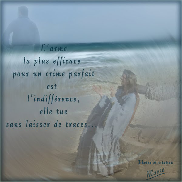 l indifference
