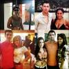 . 06/06/12 : Joe & Nick sont en vacances aux Bahamas. Ils ont pris quelques photos avec leurs fans..        .