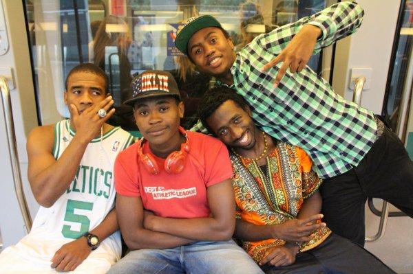 Zombo Family