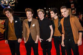 Rencontre one direction star academy