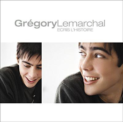 GREGORY  LEMARCHAL ~    ÉCRIS  L'HISTOIRE
