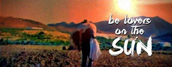DAVID GUETTA  - LOVERS ON  THE  SUN  (Official Video) FEAT  SAM  MARTIN