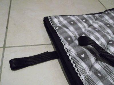 Mon premier tapis