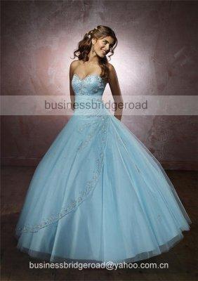 robes de mode robe de mariee bleue pastel. Black Bedroom Furniture Sets. Home Design Ideas
