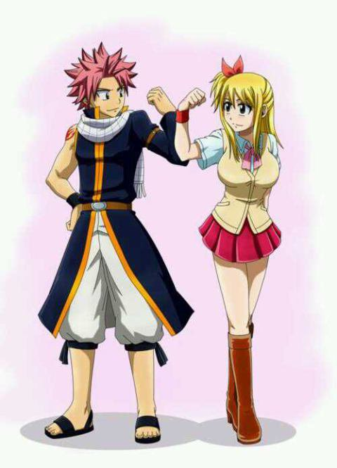 """Sometimes, you don't need to be important. Because sometimes, the one whon can see you as an important person can make your life shine."" une-fan-de-nalu"