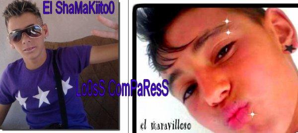 Lo0sS ComPaResS