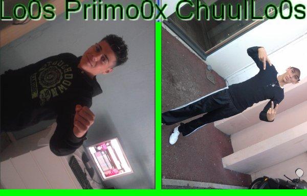 Llo & Miix Priimox