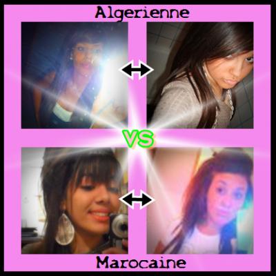 Rencontre fille au maroc 16-18 ans