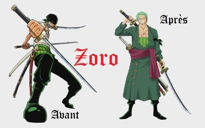 Zoro Roronoa  One Piece Encyclopédie  Wikia