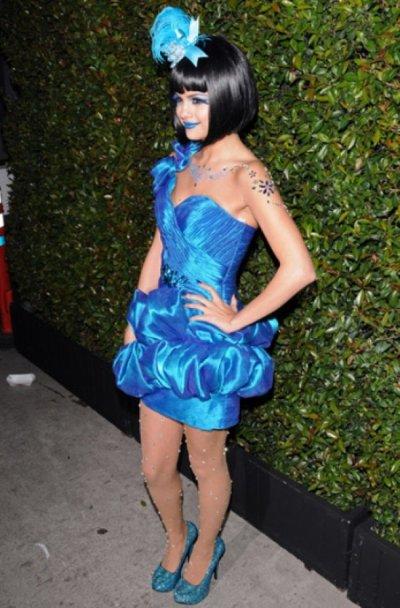 Selena Gomez:Nouveau Look