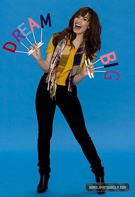 Demi est nomminée pour  'The 10th Annual Popstar! Poptastic Awards!'