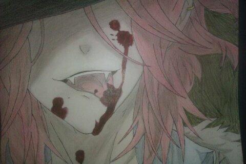 Diabolik Lovers <3