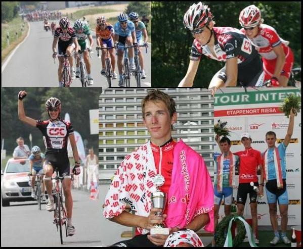 Tour de Saxe 2006 - Etape 3