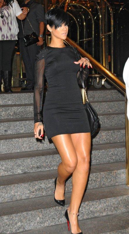 Blog De Rihanna Gallery1 Rihanna Style