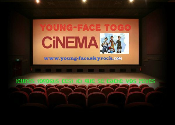 YOUNG-FACE TOGO