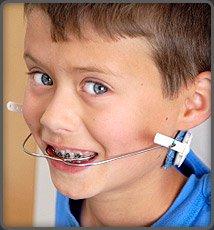 Casque Blog De Appareil Dentaire