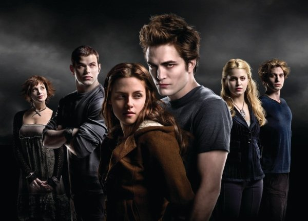 Twilight chapitre 1 fascination ♥
