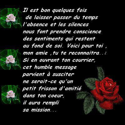 Citation rencontre amour destin