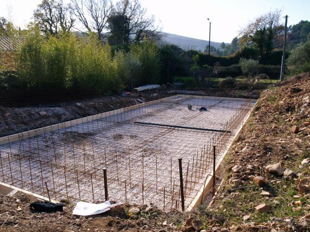 blog de scarlettes83 construction de la piscine bikini ForBlog Construction Piscine