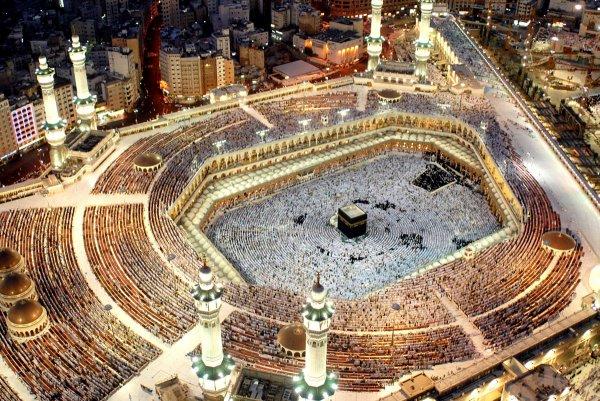 أجمل مكان في العالم ...الله لايحرمنا منه