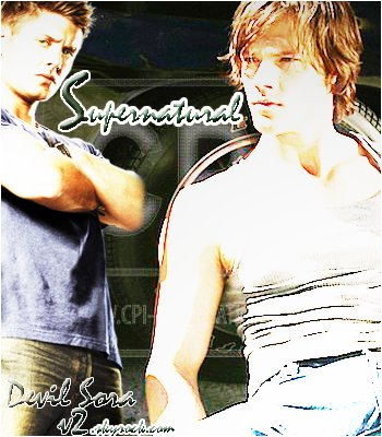 � S�rie__________ • Supernatural
