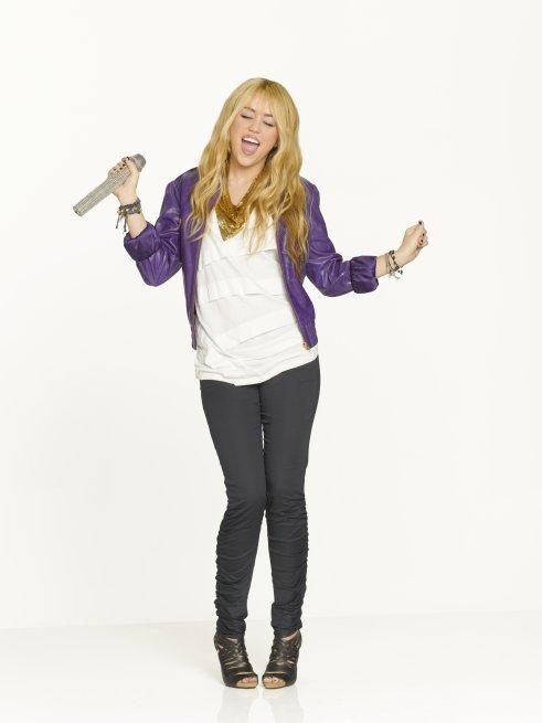 J-7 nouvel album Hannah Montana Forever !