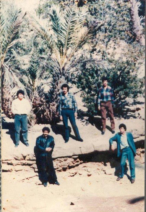 المجموعة القديرة اودادن