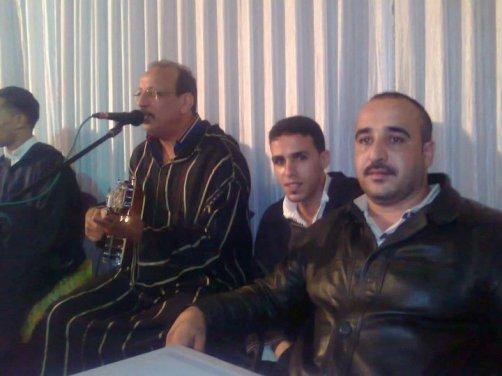 العرس ألدي أحياه عبد الله الفوى بالدشيرة