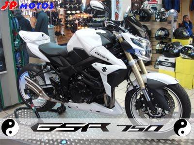 sabot suzuki 750 gsr