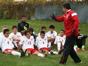Soccer Coaching Solutions For A Team That Won't Listen