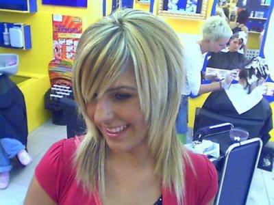 Coupe Cheveux Fashion | jemecoiff.com