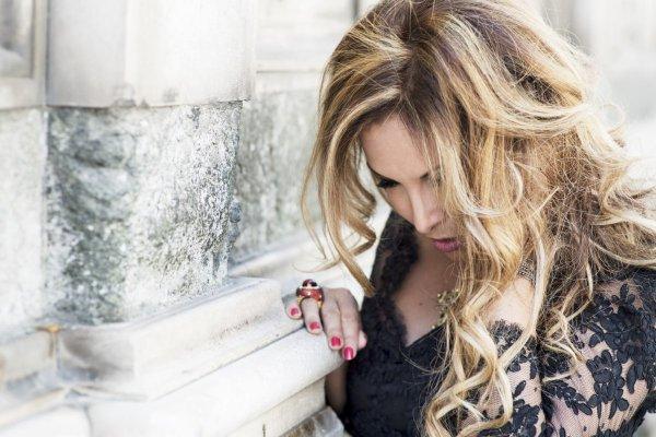 H�l�ne S�gara Amaretti NOUVEL ALBUM 2016