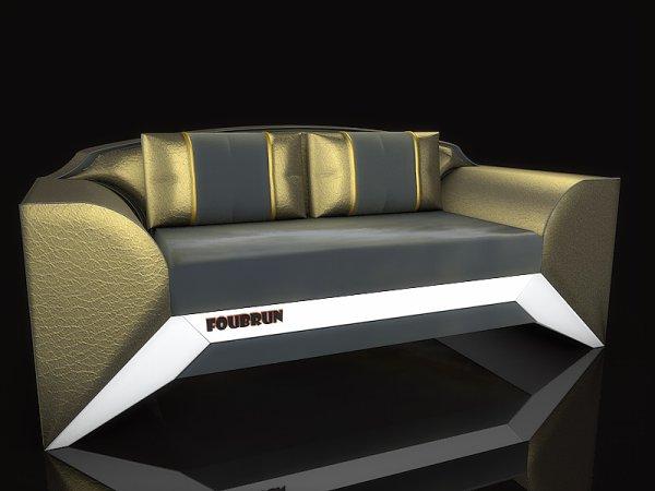 foubrun sofa